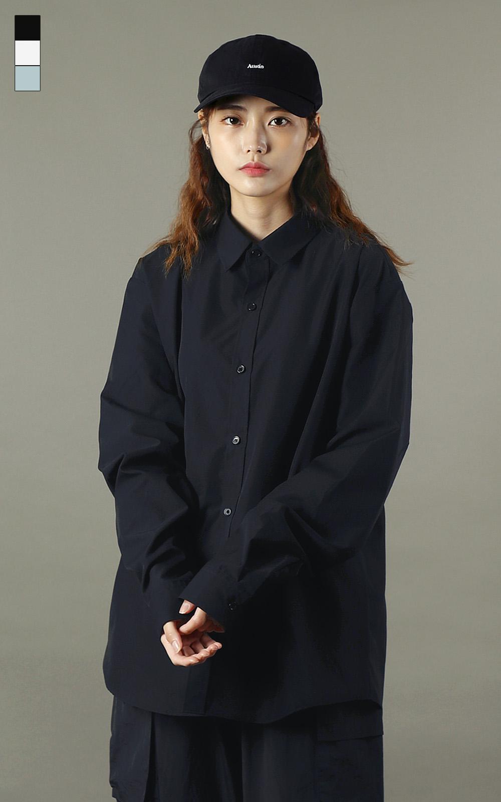 이지 베이직 셔츠